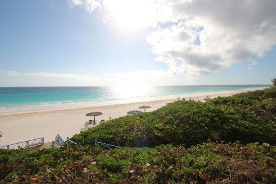 粉红沙滩度假酒店照片