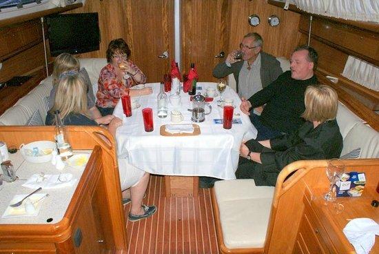 Sailingdinnercruises: Evening Dinner Cruises