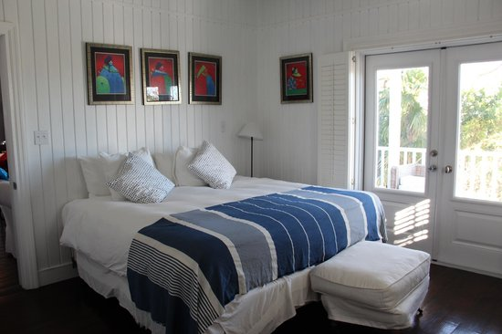 Pink Sands Resort:                                     chambre 3