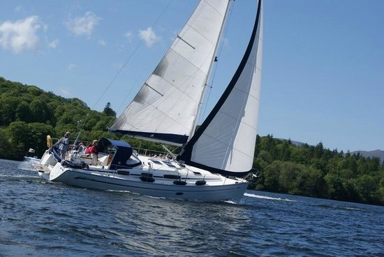 Sailingdinnercruises: Full Day Charter Hands On Sailing Experience