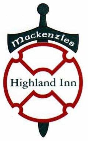 Mackenzies Highland Inn: logo