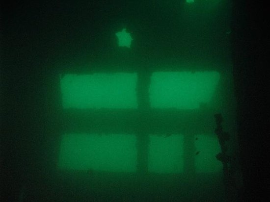 Chindonan Dive Resort: Kogyo Maru wreck