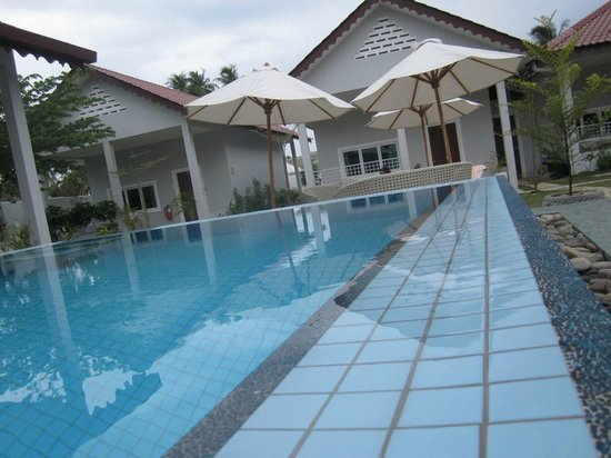 Langkawi Chantique Resort: Lovely swimmingpool