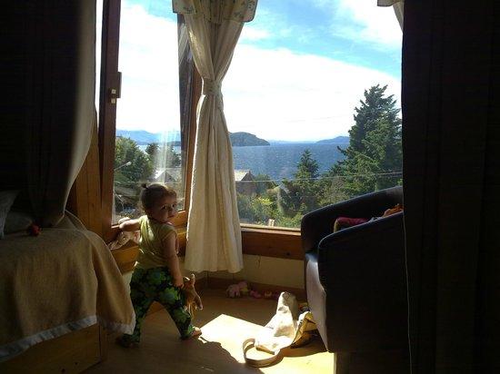 Apart Hotel Matute:                   Excelentes vistas