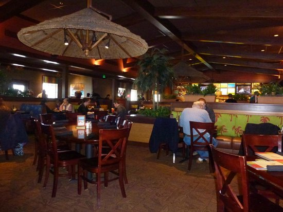 Bahama Breeze Restaurant Reviews