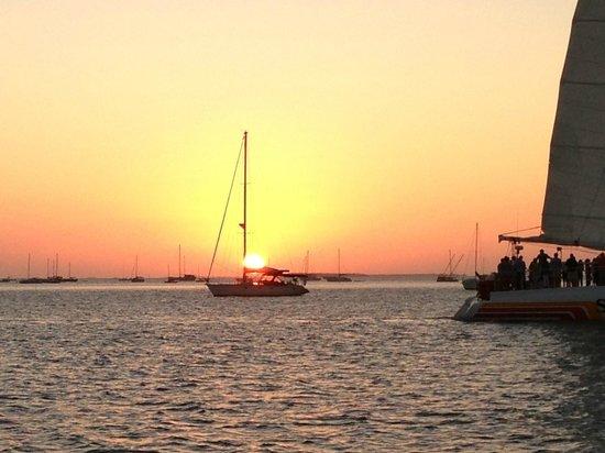 Namaste' Eco Excursions:                   Amazing sunsets