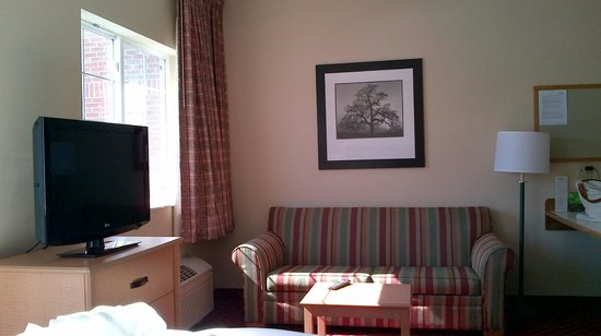Extended Stay America - Fishkill - Route 9: Room