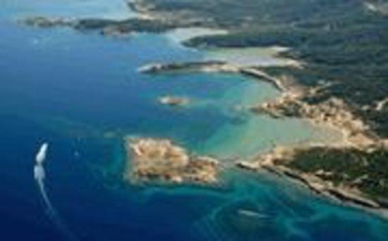 Lopar Beach:                   Lopar, island Rab, Croatia