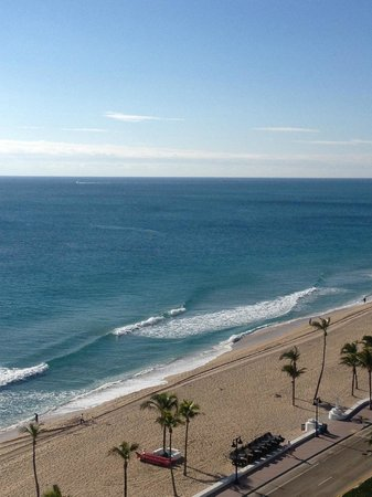 The Westin Beach Resort, Fort Lauderdale 사진