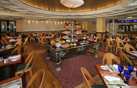 Oscar's Brasserie