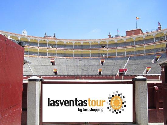 Las Ventas Tour : Conoce la Plaza de Toros de Las Ventas