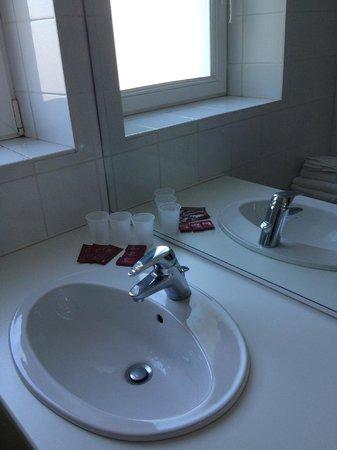 Hotel Gerard d'Alsace :                   Produits d'accueil