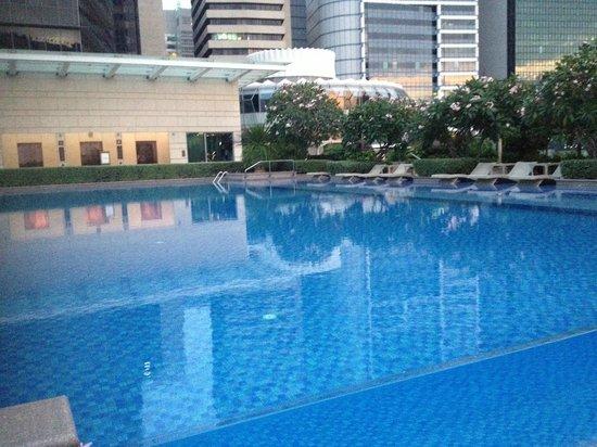 Mini B Picture Of The Fullerton Bay Hotel Singapore Singapore Tripadvisor