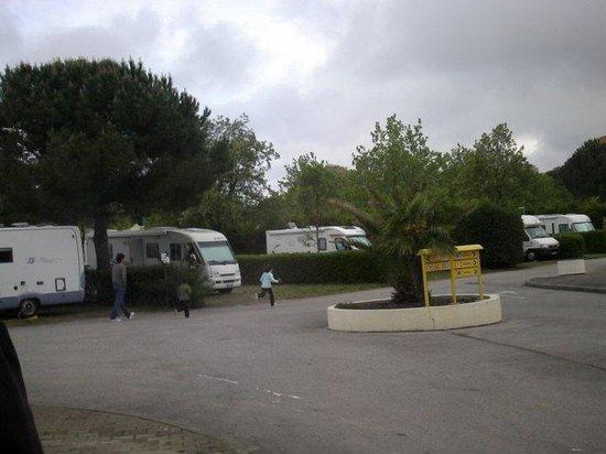 Camping De La Cite