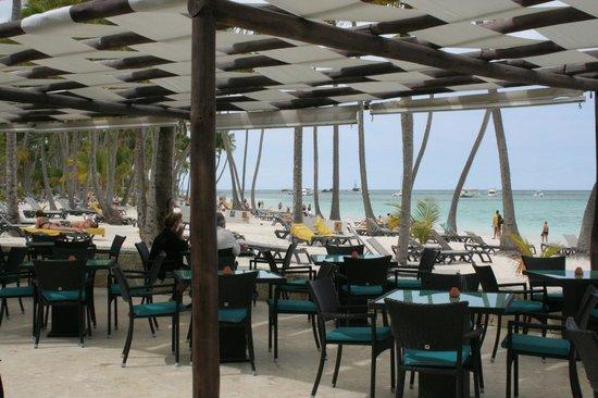 Barcelo Bavaro Beach - Adults Only: La Brisas Restaurant