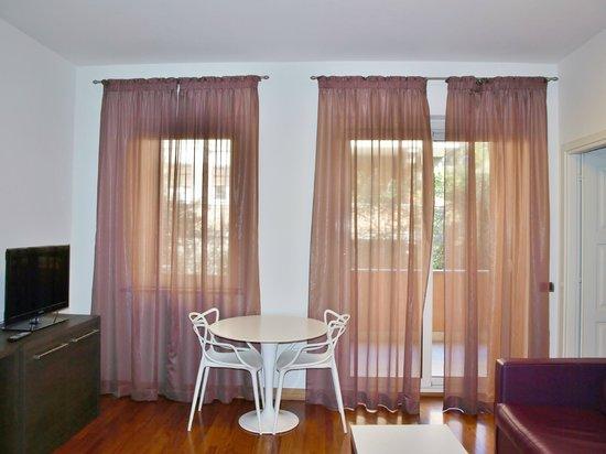 Suites Rome 55: Premium bilo