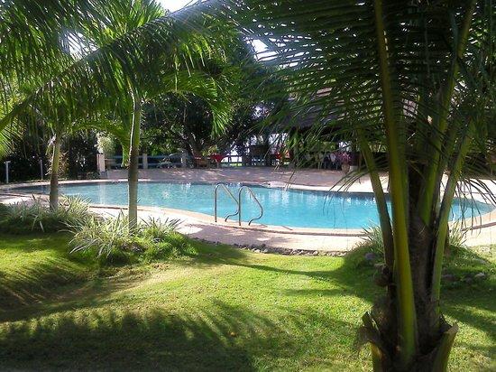 Kalipayan Beach Resort Pool
