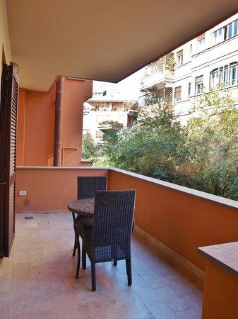 Suites Rome 55 : Premium bilo