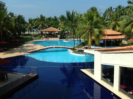 Eden Resort & Spa:                   Eden Resort