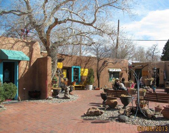 new york happy endings Albuquerque, New Mexico