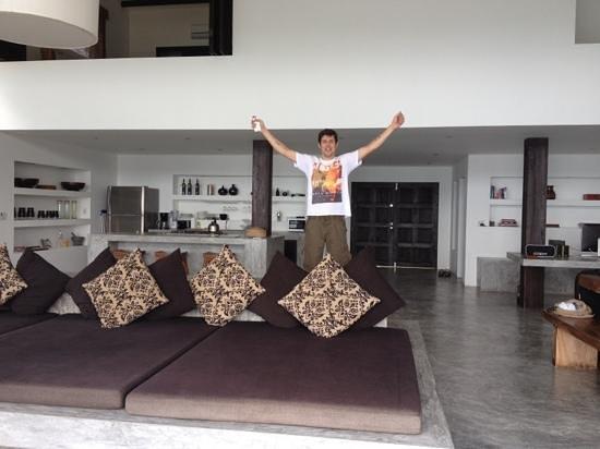 Casas del Sol - Luxury Boutique Villas:                   very happy here!