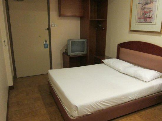 Hotel 81 - Star: Alternate view