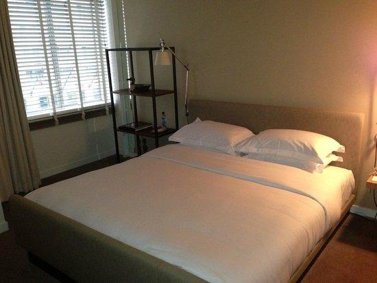 Park Hyatt Washington D.C.: Bed