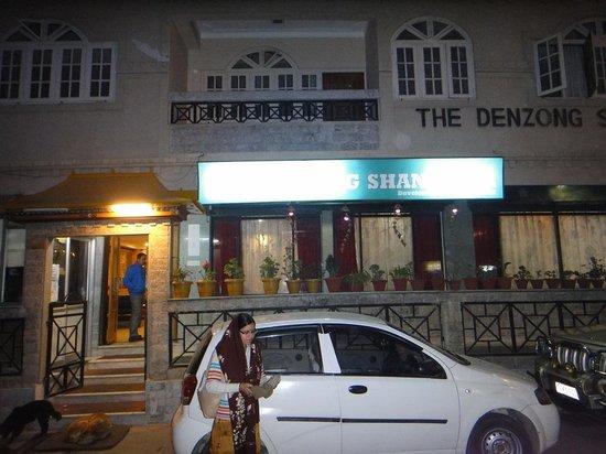 Denzong Shangrila Resort