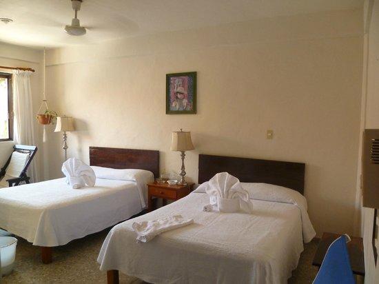 Hotel Delfin: DOUBLE