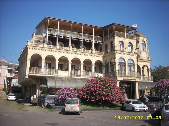 Photo of Hotel Ambasadori Tbilisi