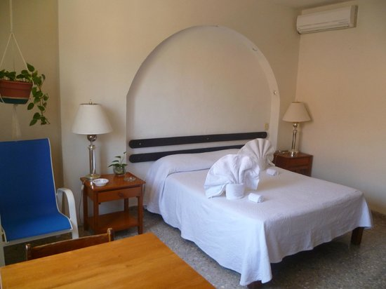 Hotel Delfin: spuperior double