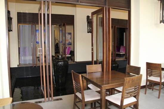 De Chai The Colonial Hotel: Alternative Breakfast Spot