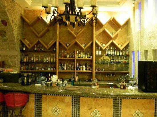 El Nahual: Bar