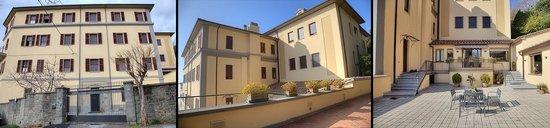 Villa Santa Margherita: Esterno 1