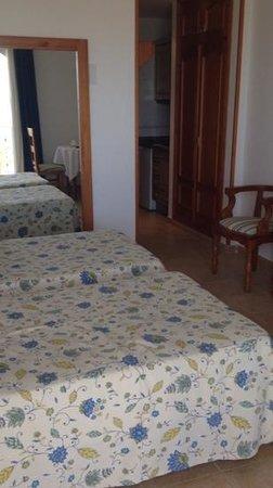 Apartamentos Plazamar: #2