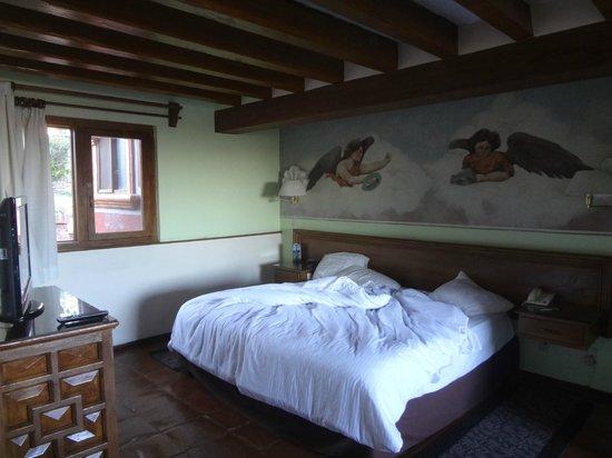 Villa San Jose Hotel & Suites:                   suite