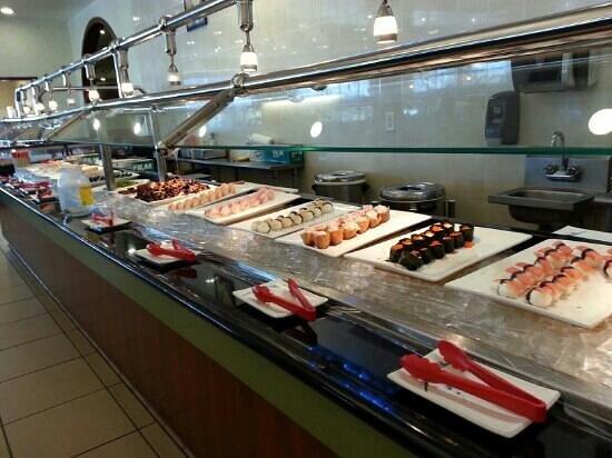 sushi no 1 buffet picture of no 1 buffet sacramento tripadvisor rh tripadvisor com chinese buffet sacramento broadway best chinese buffet sacramento