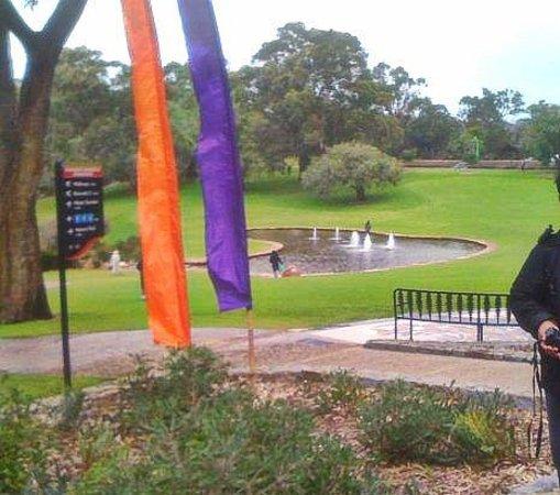 Pioneer Woman's Memorial: Beautiful and Unique Memorial
