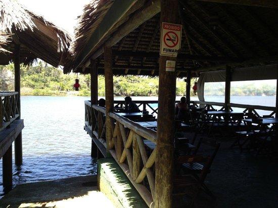 O Manguezal Restaurante