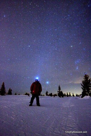 Star Hunting Trysil