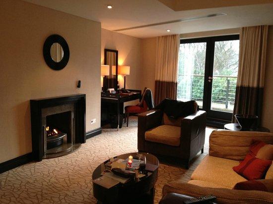 Gleneagles:                   Braid room 539