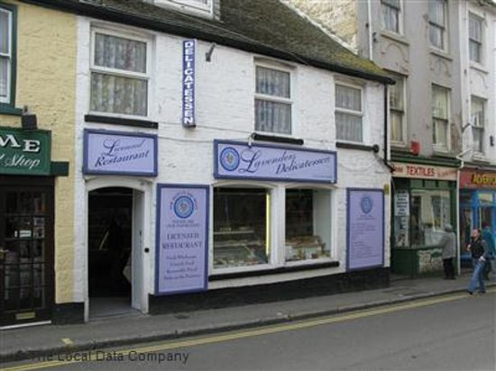 Lavenders Deli & Bakery: getlstd_property_photo