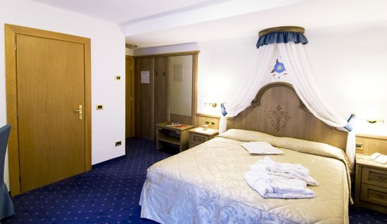 Hotel Gries: Camera