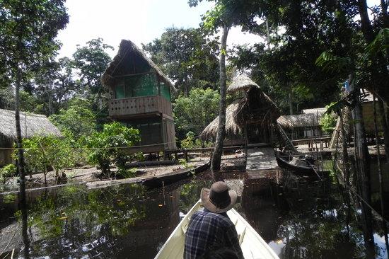 Tapiche Reserve