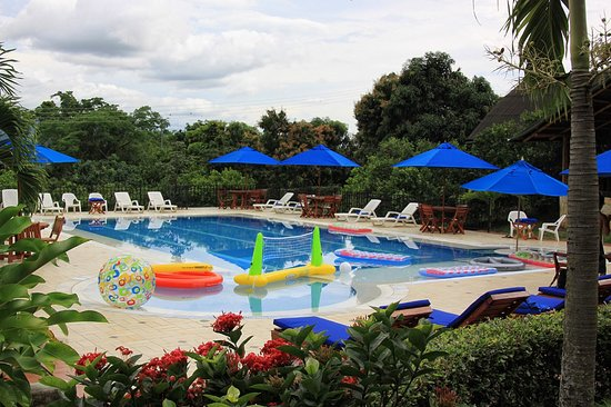 Hotel Toscana La Mesa Colombia
