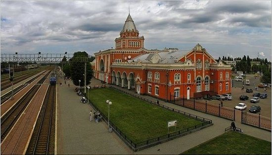 Chernihiv, Oekraïne: getlstd_property_photo