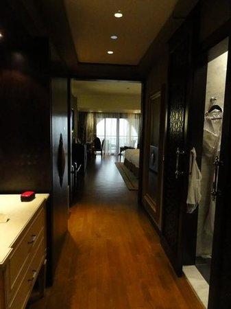فندق زبيل سراي الجميرة:                   Superior Deluxe Room                 