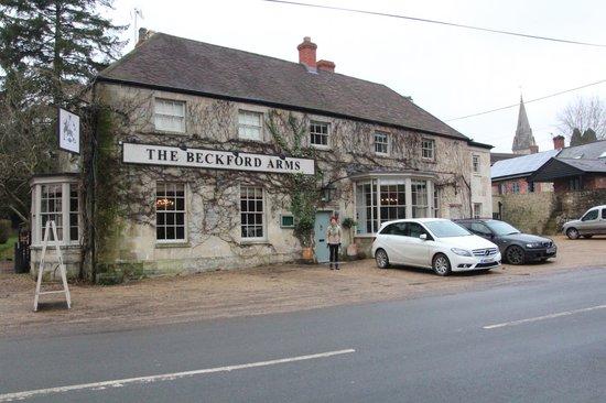 The Beckford Arms: Beckford Arms