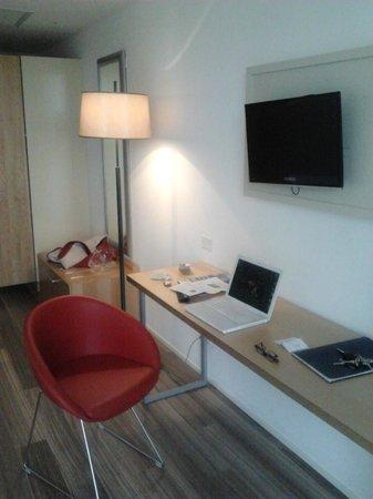 ampia e spaziosa - Picture of Le Terrazze Hotel & Residence ...