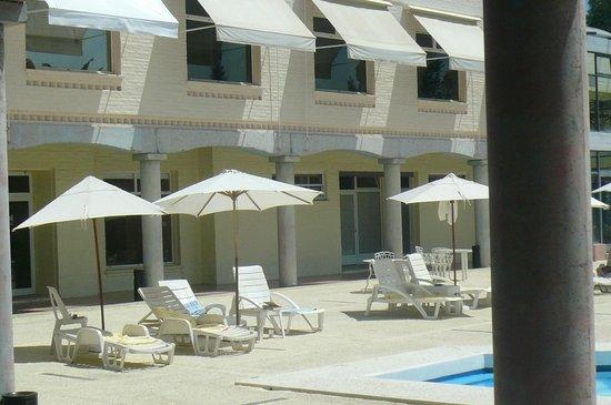 Aquae Sulis Spa & Resort